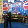 British Embassy, BCCT and Central Food Retail host the Taste of Britain 2014