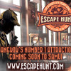 The Ultimate LIVE Escape Game – Founded in Bangkok, Leading the World and Now coming to Koh Samui! Local Franchise Partner Sought