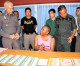 S African caught in Phuket with 72 skimmed ATM cards