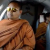 DSI team arrives in US today to escort extradited jet-setting monk back for trial