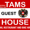 Everybody is invited to a Los Amantes Tastings Workshop Event at Tams