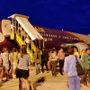 Nok Air evacuates passengers from flight after one throws a tantrum