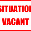 Situations vacant – two positions with booking.com