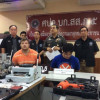 ATM skimmers nabbed in Chiang Mai