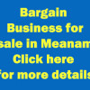 Fully equipped bar for Sale at bargain price in Maneam