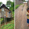New Life – And New Name – For Abandoned Hill Tribe Boy