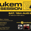 Beach Republic presents Bukem in Session
