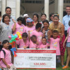 Centara Grand Beach Resort Samui donates to Special Needs School Samui