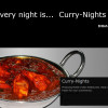 Curry Nights frozen meals coming to Big C Samui
