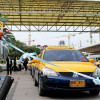 Phuket Airport gives meter taxis unfettered access