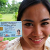 Thai woman fights for the rights of the countries stateless population