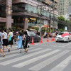 In A Historic Move, Police Start Enforcing Zebra Crossings