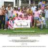 Friends of the Special Needs School Samui calendars 2015 on sale