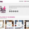 Koh Samui hotels awarded Hotel Awards from AsiaRooms