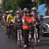 Special Report: PM supports the creation of safe bike lanes across Thailand