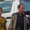 British police arrive in Thailand and parents of the accused arrive at Koh Samui Prison