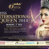 Miss International Queen – a beauty pageant with a difference