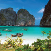 Phi-Phi islands beach encroachers will face tough action