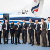 Bangkok Airways receives first of nine ATR 72-600s on order