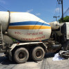 Phuket cement truck driver flees after deadly crash