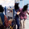 Drunk passenger assaults Bangkok Airways flight attendant