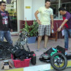 Frenchman 'sold chopped Phuket motorbike over Facebook'