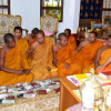 19 Cambodian monks arrested, defrocked in Phuket