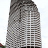 Ghost tower in Bangkok to be inspected after man found hung inside