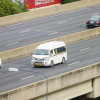 DLT to crack down on speeding vans and driver misbehavior