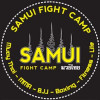 The Samui Fight Camp charity fight night