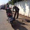 Two Technical Students 'Assassinated' By Motorcyclist