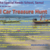 Friends of the Special Needs School Koh Samui 2nd annual treasure hunt