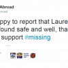 Girl missing from Koh Tao alive and well says Missing Abroad