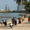 New zoning policy introduced to ensure more public space on Pattaya and Jomtien Beaches