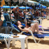 Farang tourists uproar over rule of no beach beds in Phuket