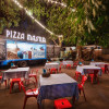 Thailand's first mobile pizza shop launched by two Italians