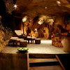 The incredible Cave Rai Ra Beach Spa at Muang Samui Choeng Mon