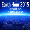 2015 Earth Hour event to take place in Bangkok