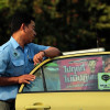 Thai Junta Instructs Taxis Not to Refuse Passengers