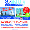 Samui Charity Regatta – a full day of fun on the ocean