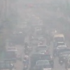 Chiang Mai smog levels hit a new high causing many to seek medical help