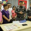 Teachers hand in wallet containing over B50,000 to Phuket tourist police