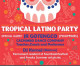 Its party time at Nao Bar in Lamai tonight as they host their Tropical Latino Party
