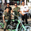 Phuket Bike Week organisers raise awareness