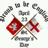 St George's Day, 23rd April 2015/2558