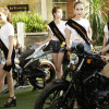 Police mull special driver licence for big bikes