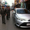Australian Survives Shooting in Surat Thani