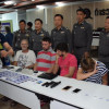 Predawn raid at Bangkok's drug dealing hotbed nets 13 suspects