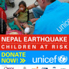 Join in a Good Cause: Help Stop the Tears of Nepali Children Affected by the Earthquake with Ozo Chaweng