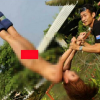 Chiang Mai X-Centre fined for nude bungee jumping